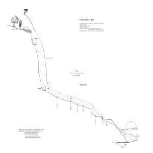 Sezione de El Tigre